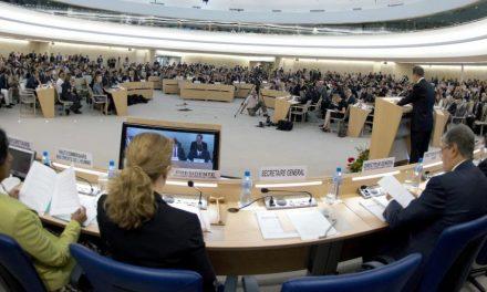 مجلس حقوق الإنسان يتحرك لإغاثة معتقلي السعودية
