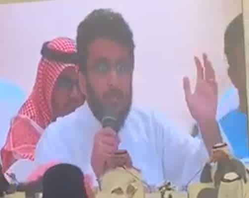 """بدء جلسات محاكمة الناشط """"أنس المزروع"""" بعد سنتين من اعتقاله تعسفيًا"""