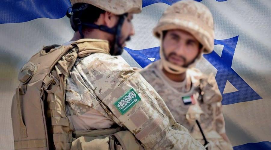 الكشف عن زيارة وفد عسكري سعودي لإسرائيل ديسمبر الماضي