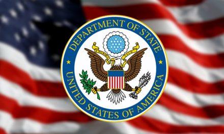 غضب بالولايات المتحدة بعد اعتقال 3 أمريكيين بالسعودية