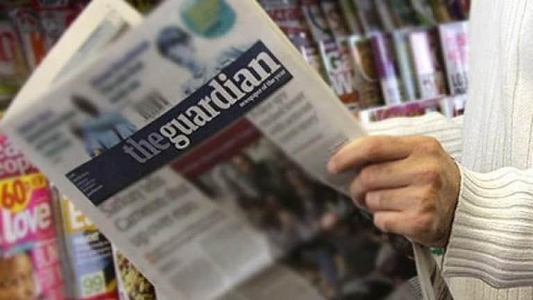 """""""الغارديان"""" تعلن استهداف صحفييها من قبل الذباب الإلكتروني السعودي"""