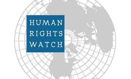 """""""هيومن رايتس ووتش"""": الأوضاع الحقوقية بالسعودية.. قمع بلا هوادة!"""