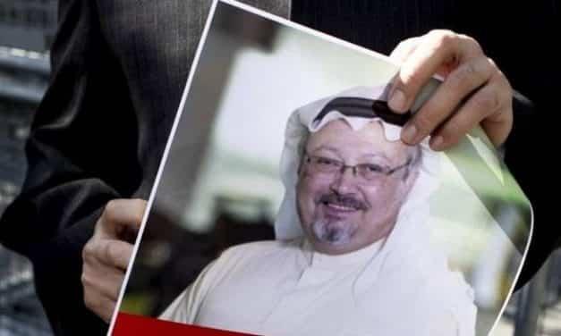 """عقوبات أمريكية على الدبلوماسي السعودي السابق """"محمد العتيبي"""" بسبب """"خاشقجي"""""""