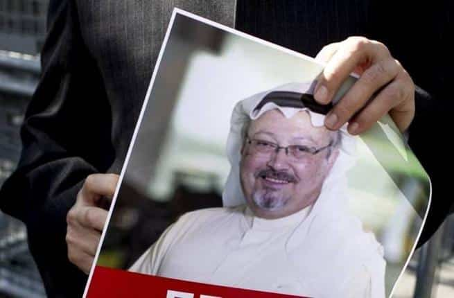 """رفض أمريكي لتدريب المخابرات السعودية خوفًا من تكرار مقتل """"خاشقجي"""""""