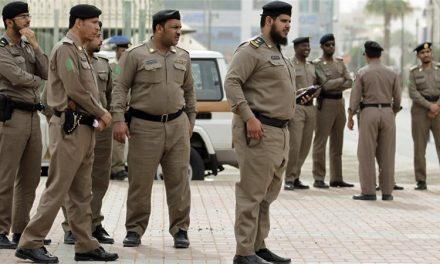 استنفار أمني سعودي للتصدي لحملة #قفل_بابك للعصيان المدني