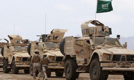 دور جديد للقوات السعودية الموجودة على الأراضي السورية برعاية أمريكية