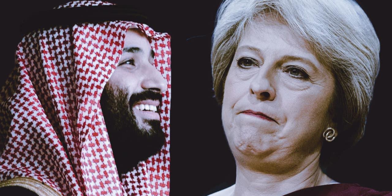 انتقادات بريطانية للحكومة لصمتها عن حملة الإعدامات الأخيرة بالسعودية