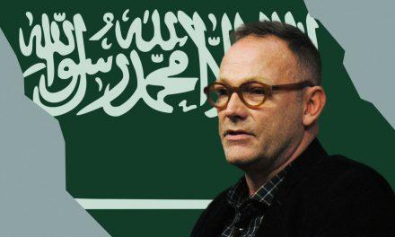 ناشط حقوقي ينشر شهادة مسؤول بالأمم المتحدة عن الوضع في السعودية