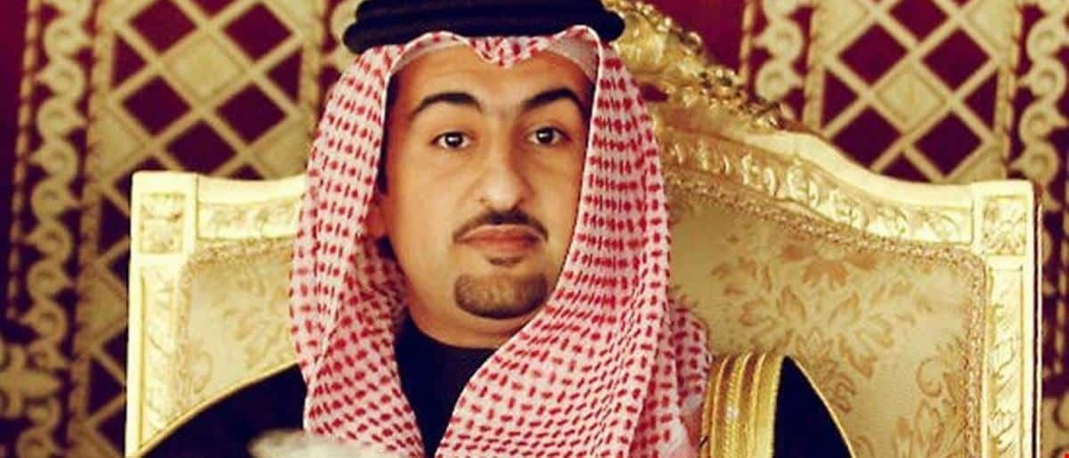 إخلاء سبيل الأمير السعودي القطري نواف الرشيد بالسعودية