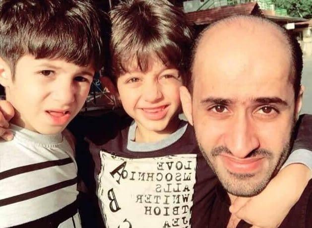 """الناشط """"علي هاشم"""": النظام السعودي يتجسس على نشطاء في لبنان وأنا منهم"""