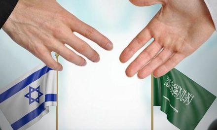 ناشط: قرار وشيك بالسماح بدخول الصهاينة إلى السعودية بالجواز الإسرائيلي