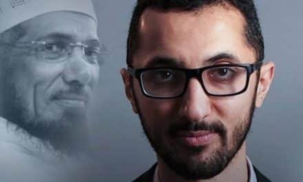 عبدالله العودة: هذا ما كان يفعله والدي في رمضان