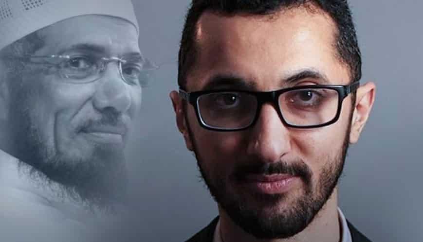 """""""عبد الله العودة"""": والدي لم يكن يومًا يدعو الشباب للعنف"""