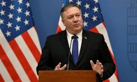 """تصريح """"قوي"""" لـ""""بومبيو"""" حول رفض أمريكي لأن تصبح السعودية قوة نووية"""