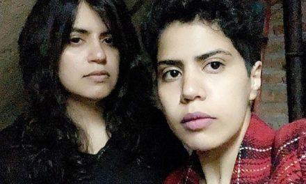 """على طريق """"رهف القنون"""".. فتاتان سعويتان تهربان لبريطانيا وتطلبان اللجوء"""