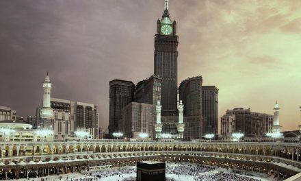السعودية تتصدر قائمة أمريكية لأكثر الدول انتهاكًا للحريات الدينية