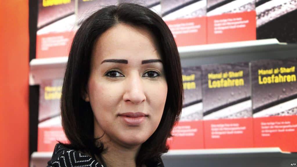 ناشطة سعودية تعلن شروطها للقاء سفيرة الرياض الجديدة لدى واشنطن