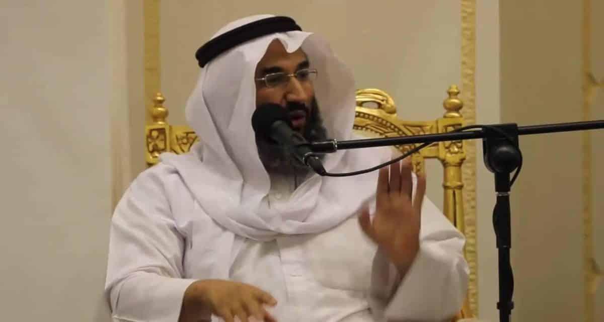 """السلطات السعودية تعتقل الداعية الطبيب """"عامر الألمعي"""""""