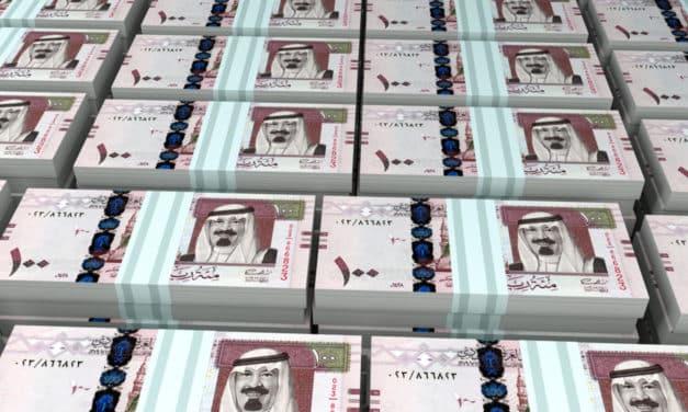 المالية السعودية تقترض صكوكا محلية بـ3.1 مليارات دولار