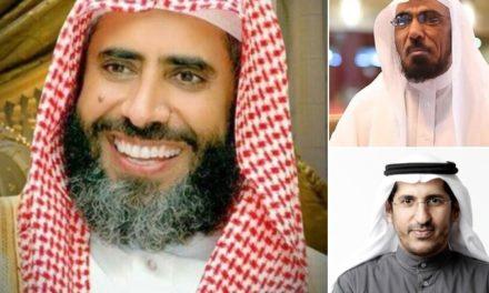النيابة تطالب بإعادة التحقيق مع ثلاثة دعاة بارزين تمهيدًا للحكم بإعدامهم