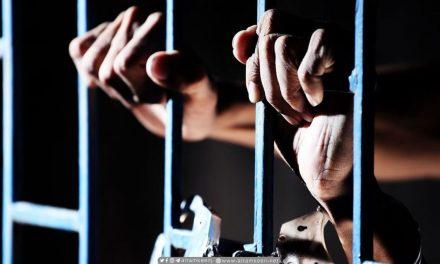 منظمة حقوقية تفضح الانتهاكات ضد المعتقلين الفلسطينيين والأردنيين بالسعودية
