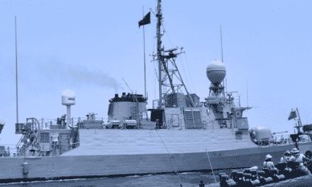 سفينة أسلحة للسعودية تشعل خلافًا سياسيًا حادًا في فرنسا