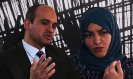 ناشط حقوقي وزوجته يرويان تفاصيل مروعة عن سجن الدمام