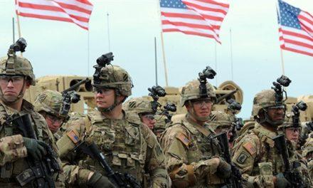 السعودية ودول خليجية تطلب من الولايات المتحدة إعادة نشر قواتها بالخليج
