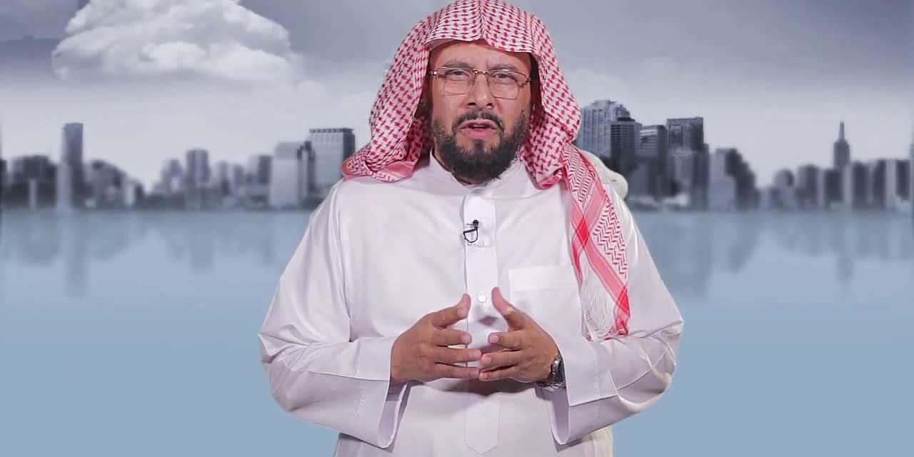 """الغامدي"" للسعوديين: كفاكم صمتًا!"