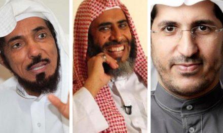 أنباء عن إعدام السلطات السعودية للعودة والقرني والعمري بعد رمضان