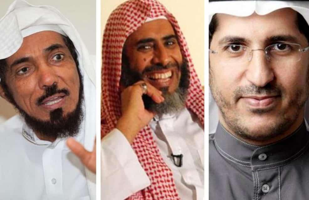 """غضب على """"تويتر"""".. وناشطون يدشنون وسم  #إعدام_المشايخ_جريمة"""
