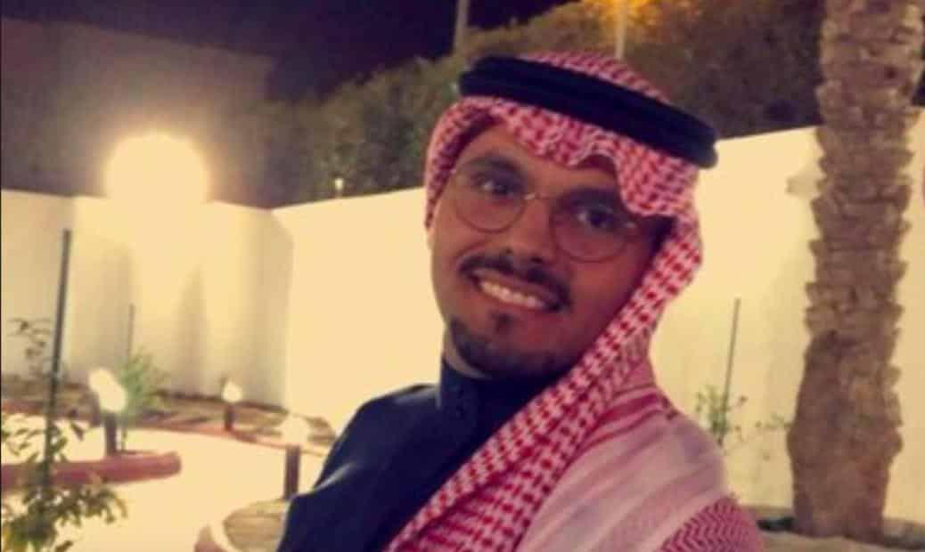 """لماذا اعتقل الناشط """"محمد الربيعة""""؟!"""