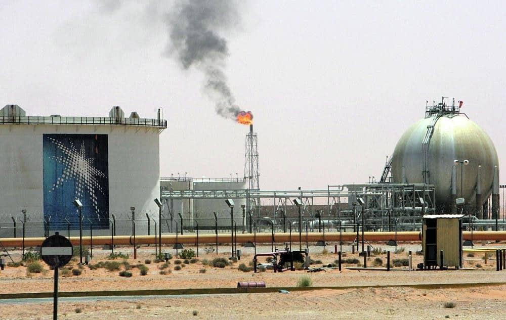 النفط السعودي في مرمى النيران الإيرانية