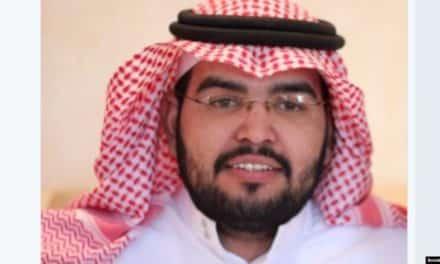 """الناشط المعتقل """"عبدالعزيز الشبيلي"""" يعلق إضرابه لحين تنفيذ مطالبه"""