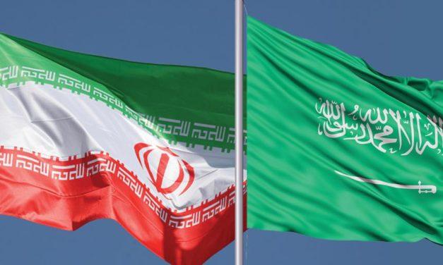 مع بدء حظر النفط الإيراني.. مواجهة سعودية أمريكية تلوح في الأفق