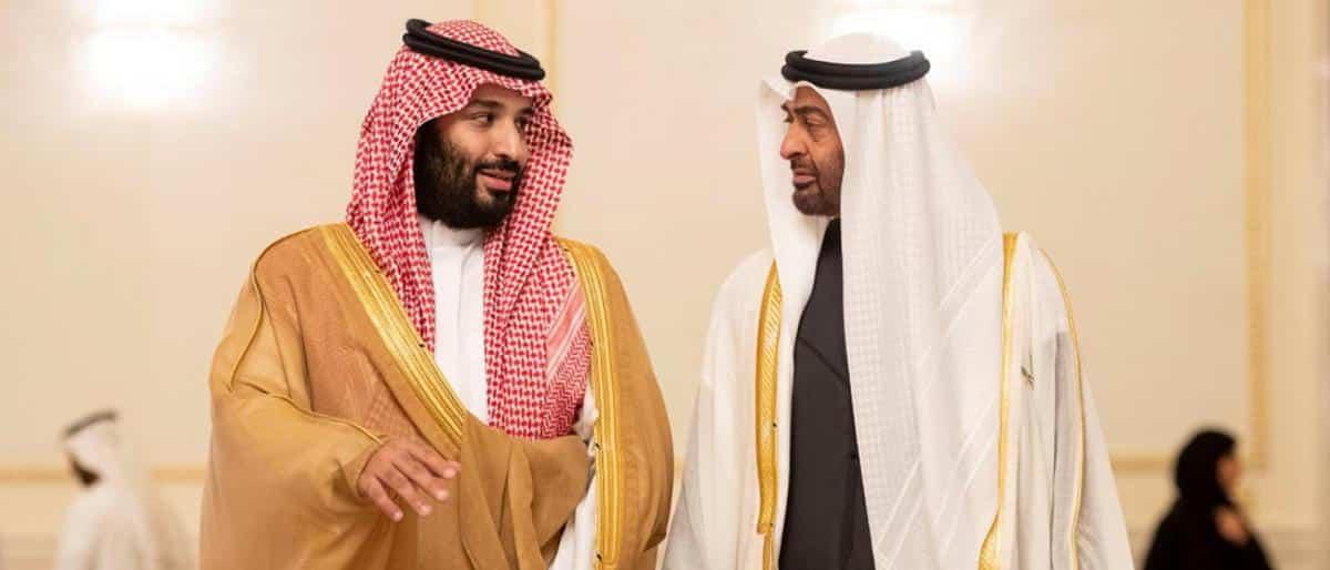 """""""قراصنة الخليج"""" بن سلمان وبن زايد.. تجسس وملاحقات وتطبيع"""
