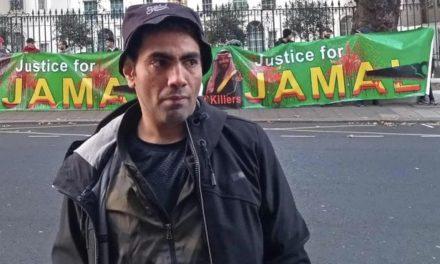 ناشط بالخارج يقاضي السلطات السعودية بتهمة التجسس على هاتفه