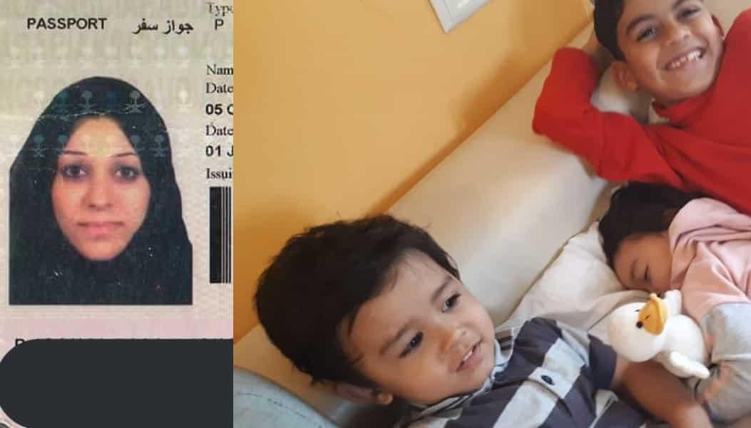 المواطنة السعودية العالقة باليونان: أتعرض لمضايقات حكومية لإسكاتي