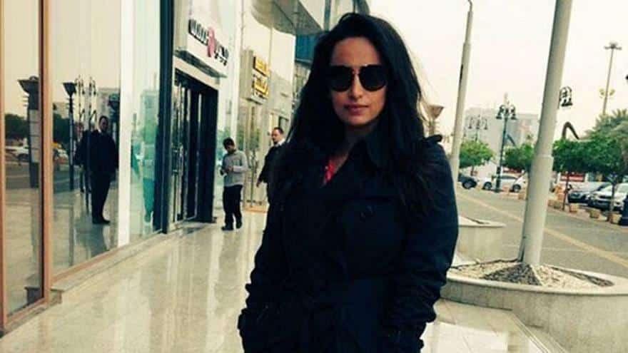 ناشطة سعودية تتحدث عن تفاصيل اعتقال زوجها وآخر كلماته