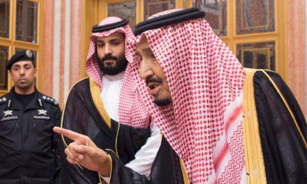 معارض سعودي: النظام ساقط الولاية ويجب إزاحته