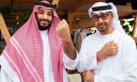 القرار السعودي.. كيف يكون التخطيط في أبو ظبي والتنفيذ من الرياض؟