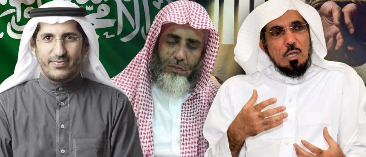 مطالبات أوربية بوقف إعدام الدعاة وإطلاق سراحهم
