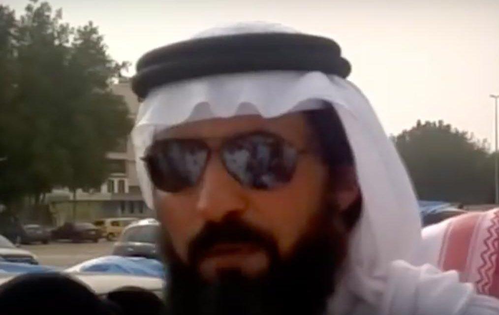 السلطات السعودية تفرج عن ناشط حقوقي بعد انتهاء محكوميته
