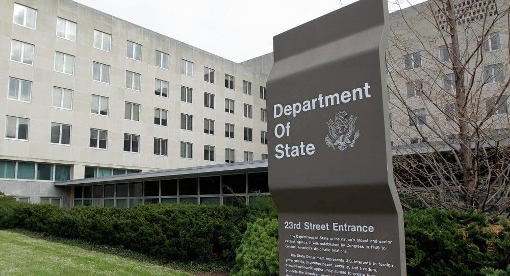 الخارجية الأمريكية تنتقد أوضاع الحريات الدينية بالسعودية