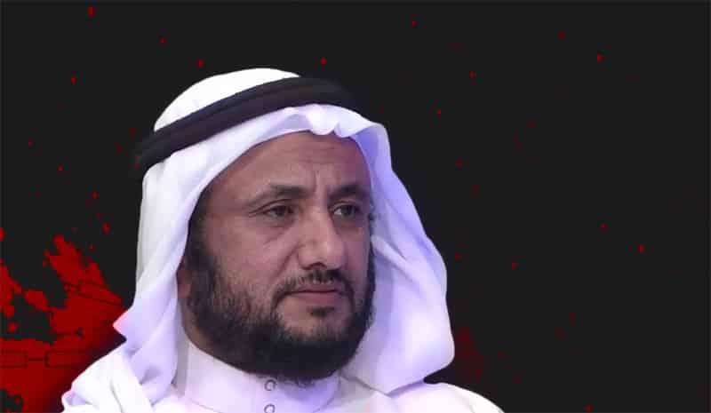 """الثلاثاء جلسة جديدة لمحاكمة الباحث السعودي المعتقل """"حسن المالكي"""""""