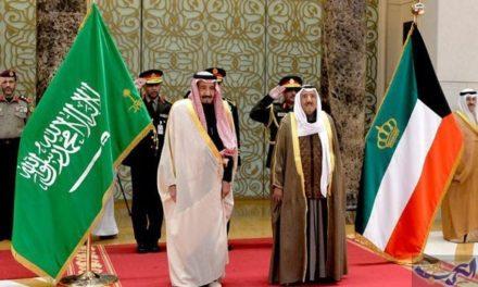 """الكشف عن ضغوط سعودية """"جبارة"""" على الكويت عشية الانقلاب على """"مرسي"""""""