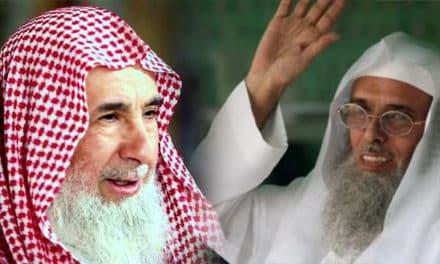 """منع السلطات السعودية منح توكيلات لأقارب ومحامي """"الحوالي"""" و""""العمر"""""""