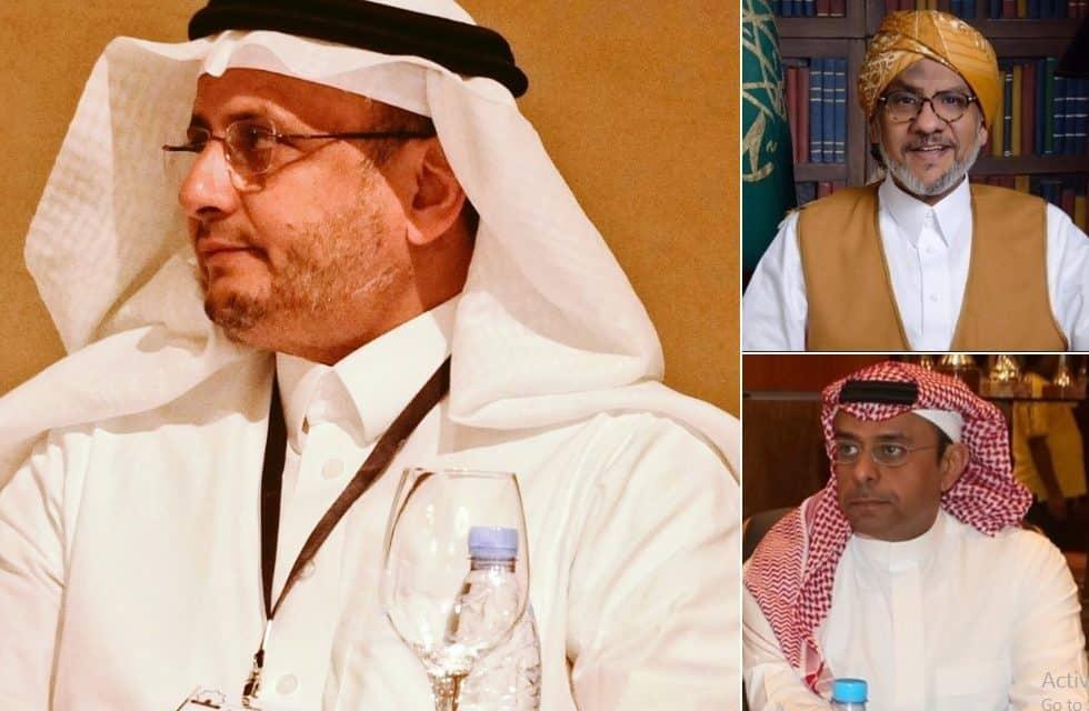 حقوقيون: السعودية تعتقل رجال أعمال وفلسطينيين لعلاقتهم بالعمل الخيري