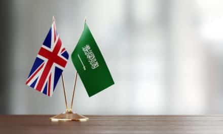 رفض بريطاني لطلب سعودي بشن ضربات ضد إيران
