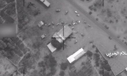"""تهديدات مستمرة من الحوثيون للسعودية.. واستهداف مطار """"جيزان"""""""